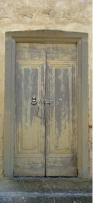Stare drzwi 2