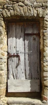 Stare drzwi 3