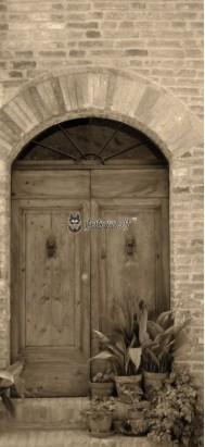 Stare drzwi 4