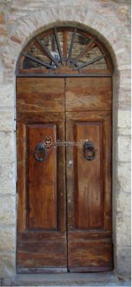 Stare drzwi 5