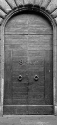 Stare drzwi 8