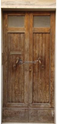 Stare drzwi 9