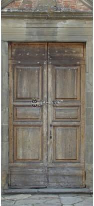 Stare drzwi 10
