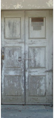 Stare drzwi 11