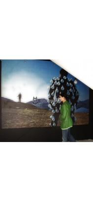 fototapeta na ścianie - indywidualne zamówienie fana zespołu Pink Floyd